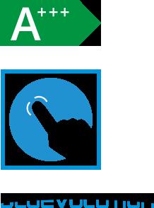 A+++ energiatähis koos Daikin logoga